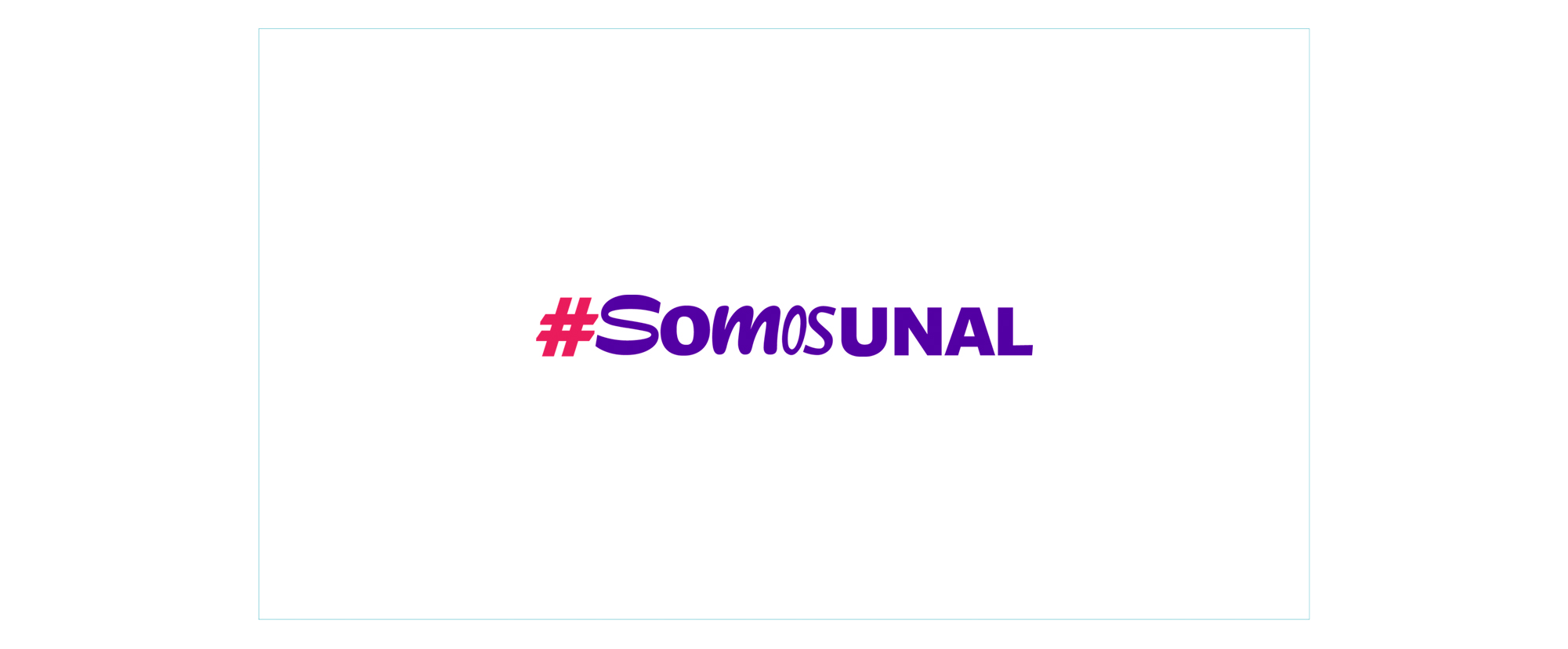 Campaña actual #SomosUNAL