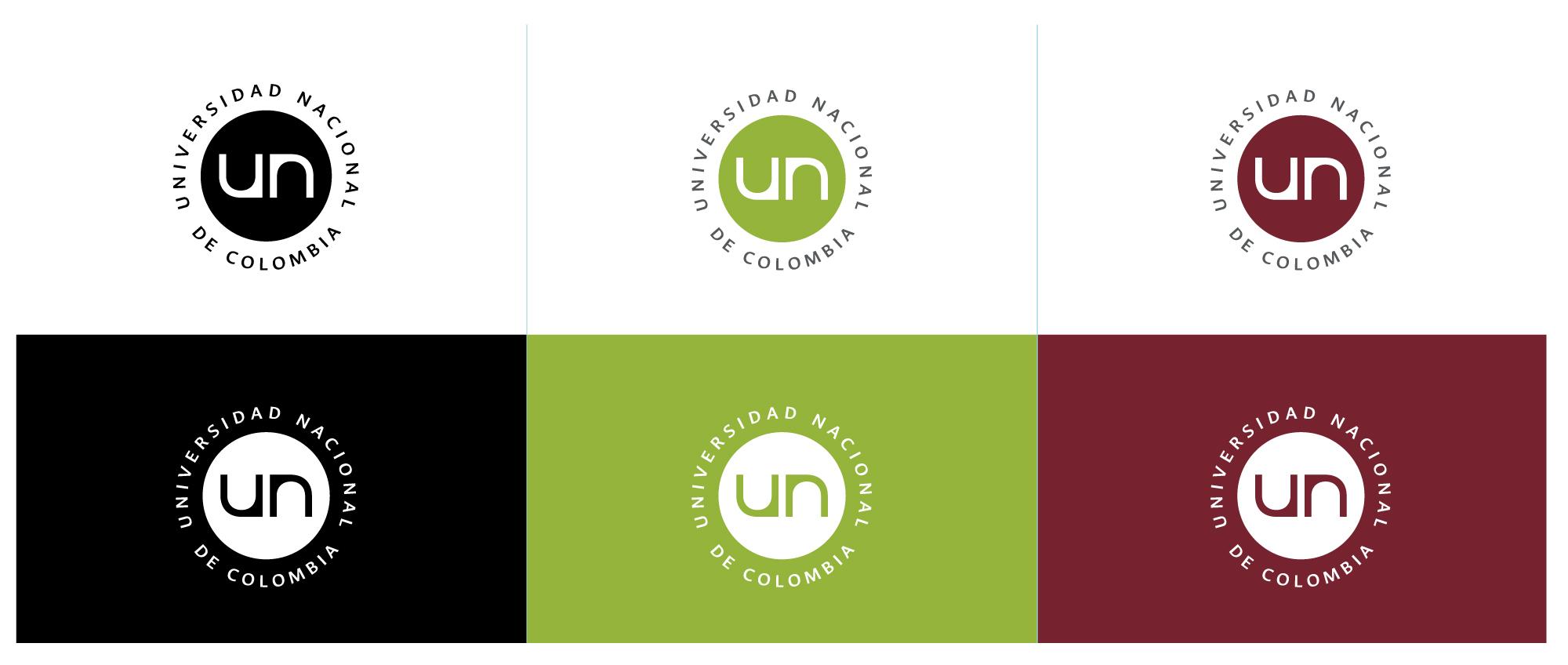 Logotipo UN