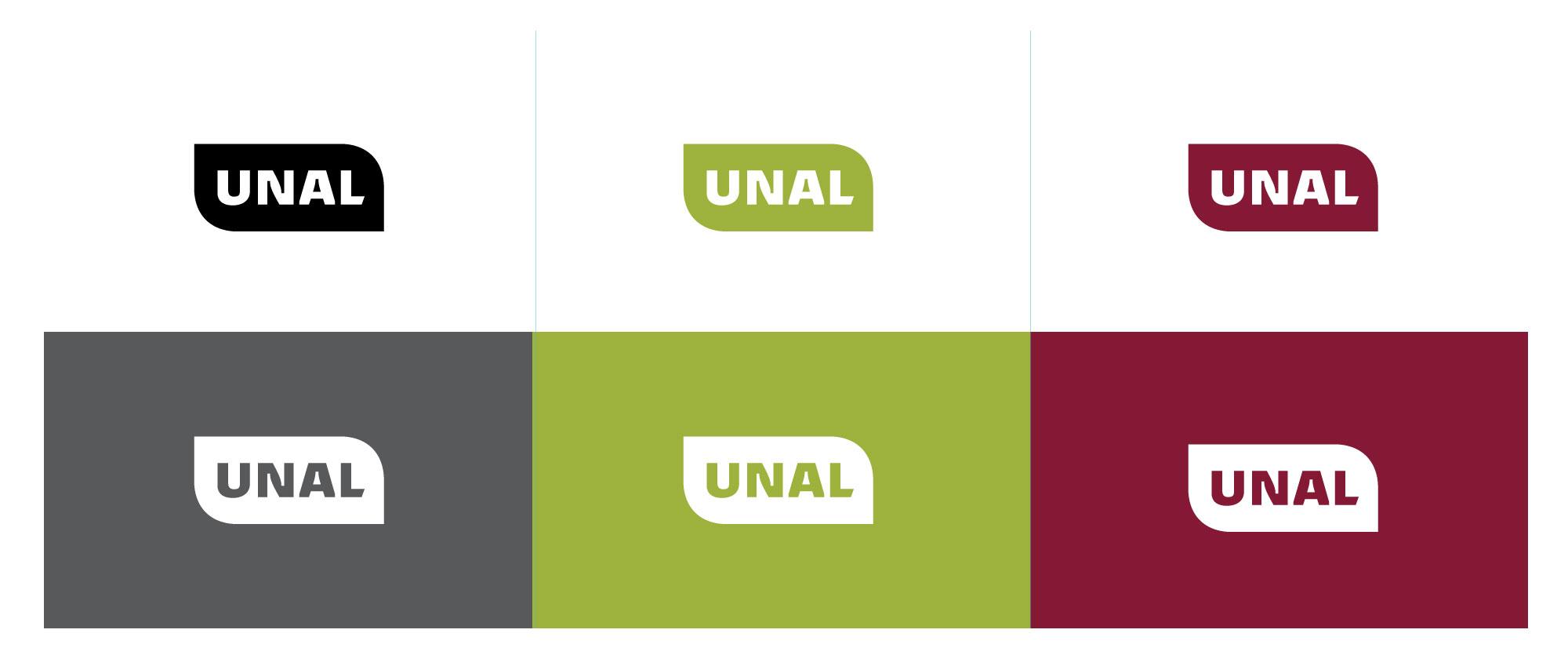 Marca nominativa componente gráfico (versiones)