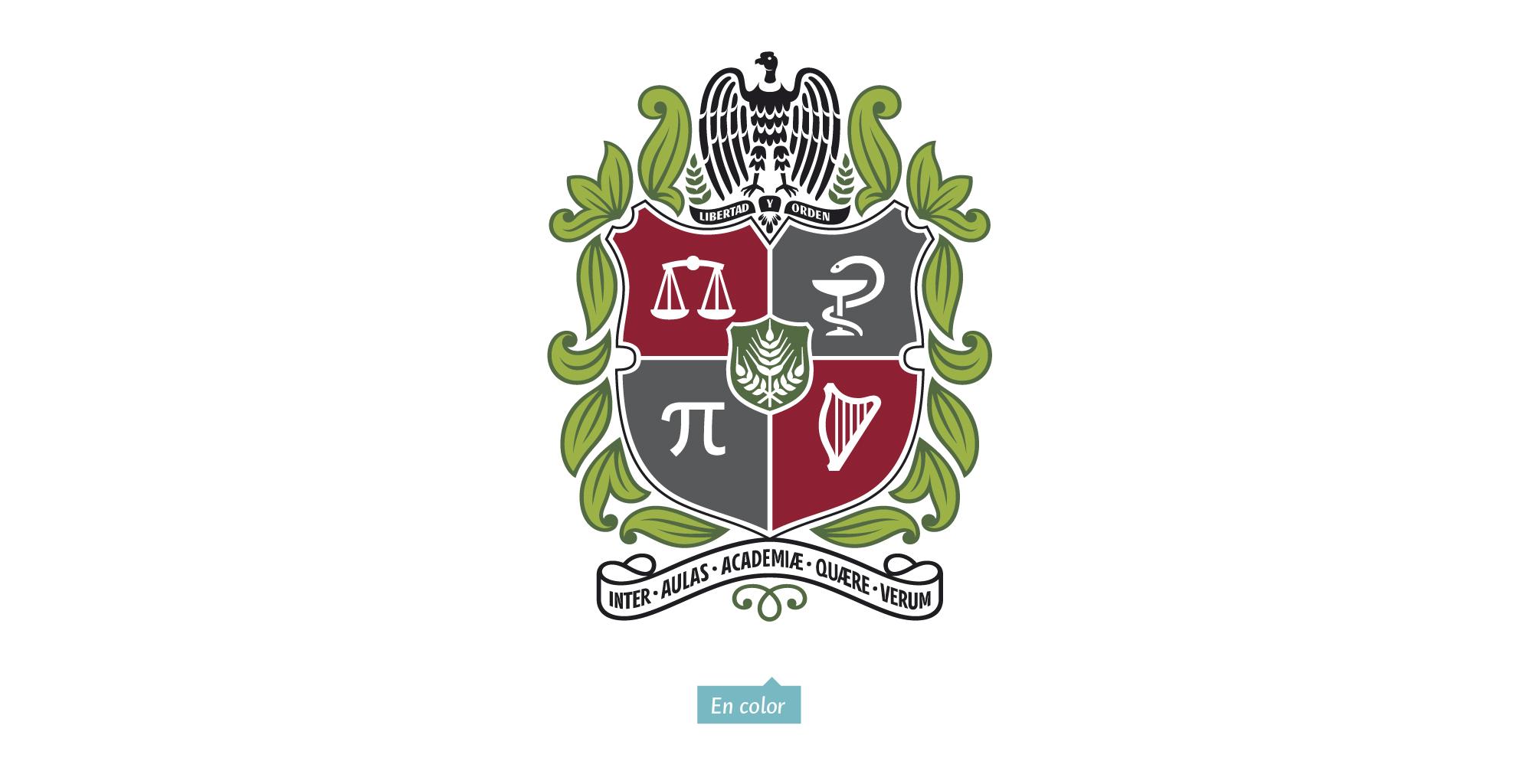 B1 Elementos De Identidad Visual Identidad Universidad Nacional De Colombia