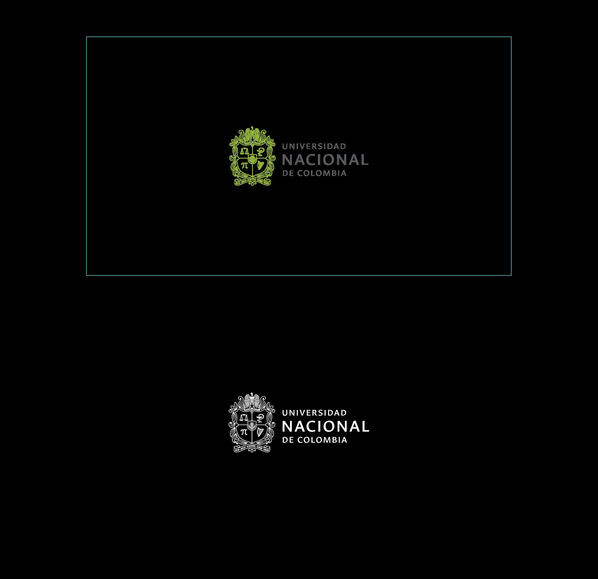 Aplicación del logosímbolo para el inicio o intro en video y multimedia Duración mínima de 4 seg